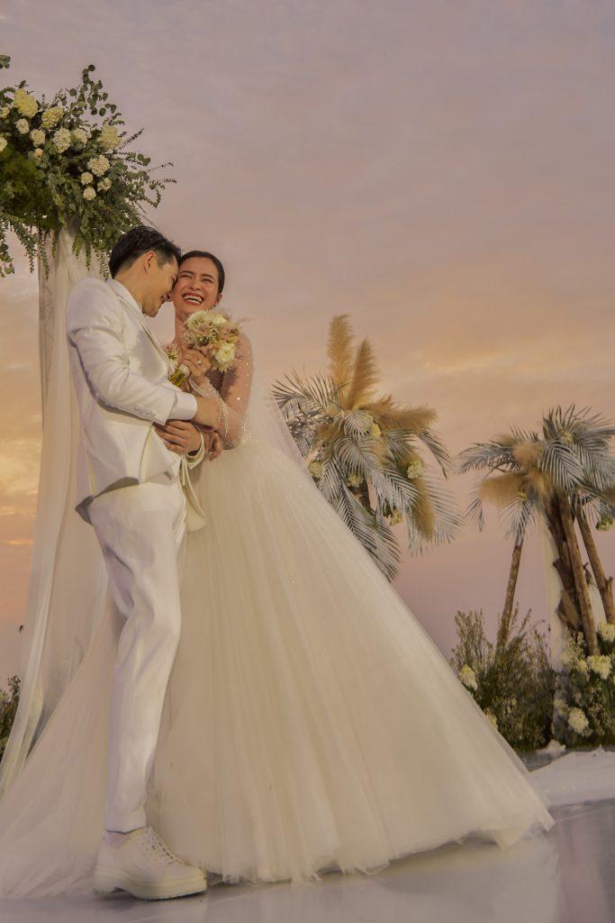 đám cưới Đông Nhi