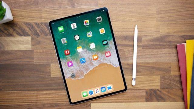 Vì sao nên mua iPad Pro 2018 cũ