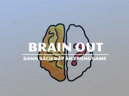 Brain Out – Game hay hack não người chơi
