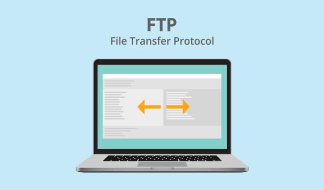 4 ứng dụng FTP quản lý file trên hostring tốt nhất 2020