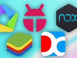 Top 10 ứng dụng giả lập Android trên Mac và PC