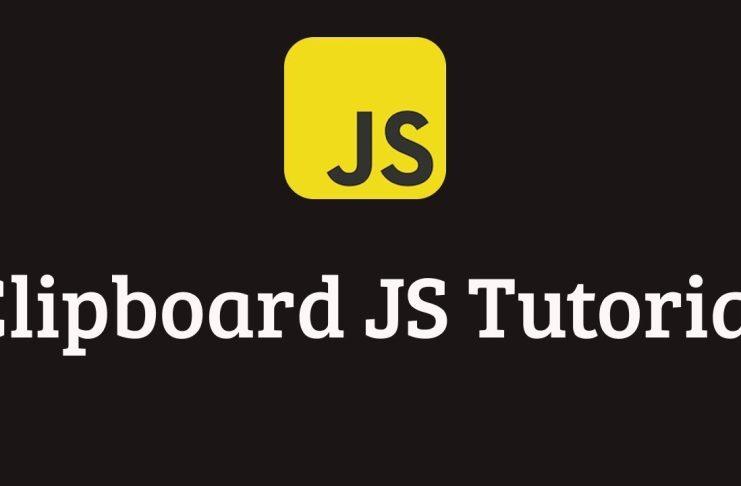 """Thực hiện lênh """"copy"""" vào clipboard bằng Javascript"""