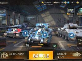 Iron Force 2 – game bắn tăng với đồ họa đẹp mắt hiếm có