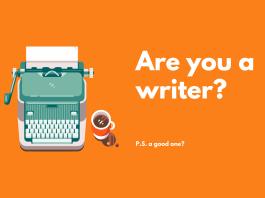 Type Writer - Bạn có phải đang muốn viết nhanh hơn?