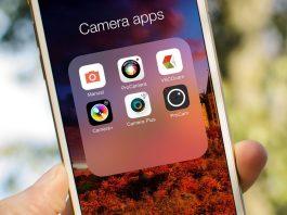 Vai trò của những ứng dụng Camera cho iPhone 11