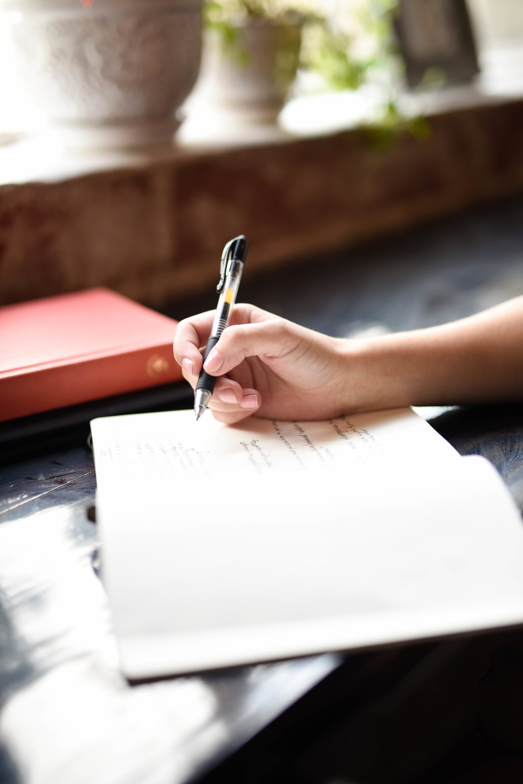 7 cách để viết truyện nhanh hơn