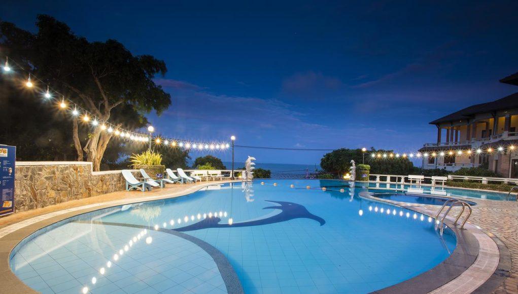 5 khách sạn 3 sao đang gây sốt ở Vũng Tàu
