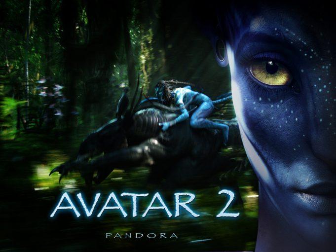 Avatar 2 vẫn sẽ được công chiếu vào đúng ngày
