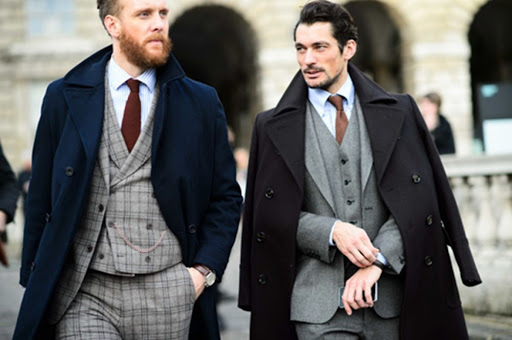 10 lỗi ăn mặc mà cánh mày râu vẫn hay mắc phải