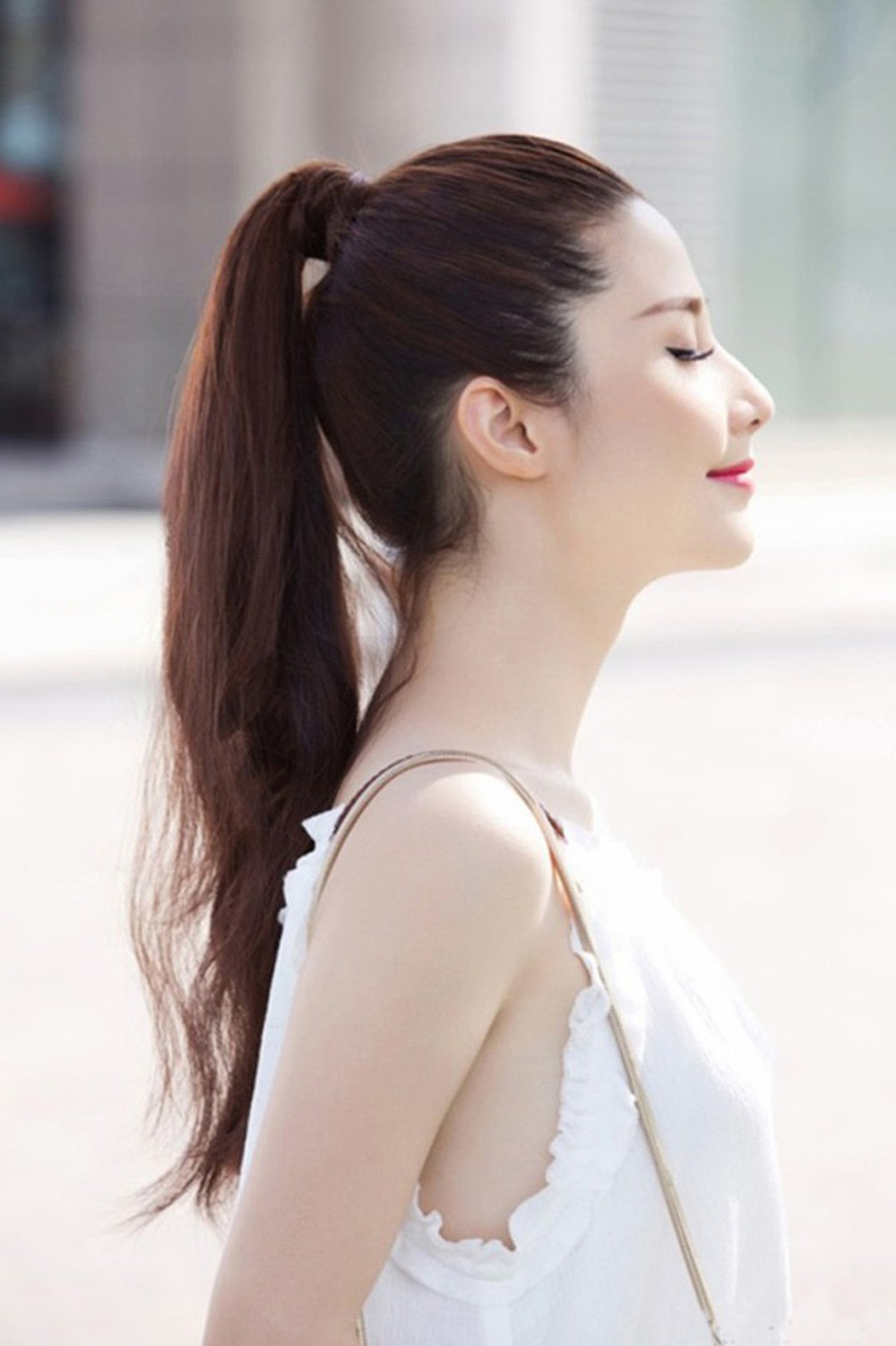 7 lý do làm tóc bết dính và cách khắc phục