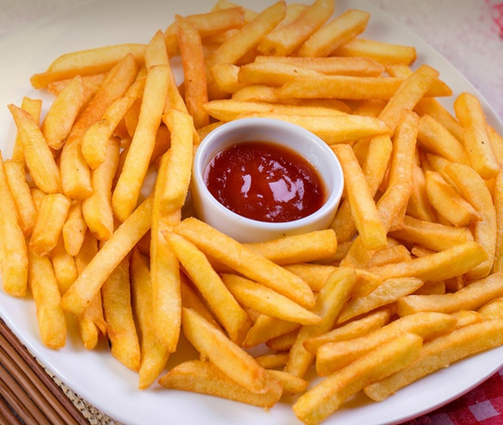 11 món ăn gây đói nhanh hơn bạn nghĩ và cách thay thế