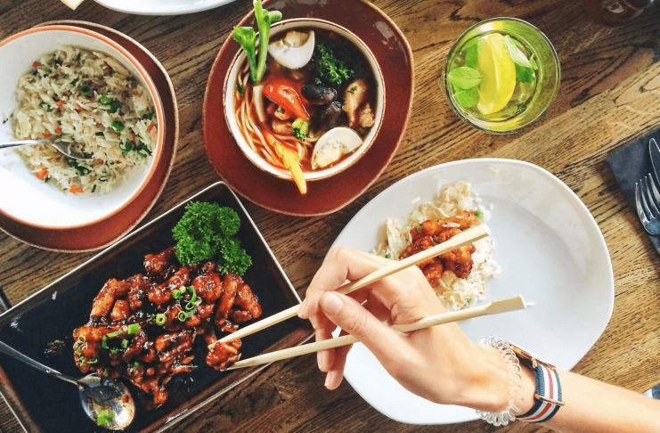 Bạn hợp chế độ ăn kiêng nào trong 7 cách sau?