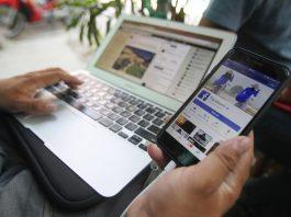 Bảo mật tài khoản Facebook Messenger khỏi Hacker