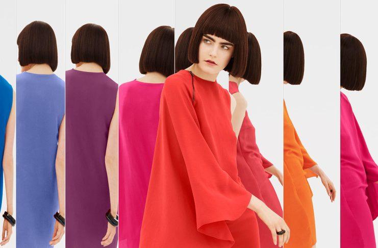 12 màu sắc quần áo bạn hay mặc nói lên điều gì?