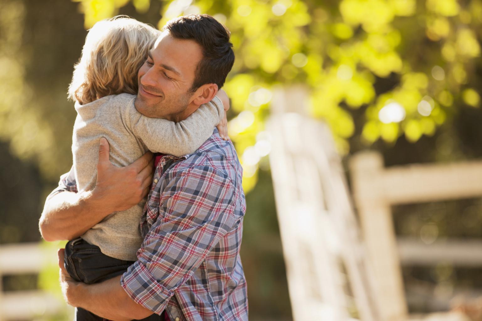 7 mẫu chuyện hay về sự hy sinh của cha mẹ