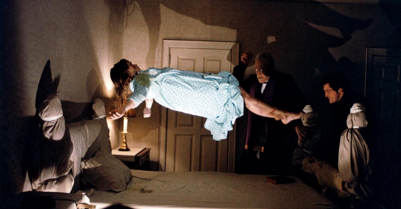 15 phim kinh dị gây ám ảnh nhất mọi thời đại