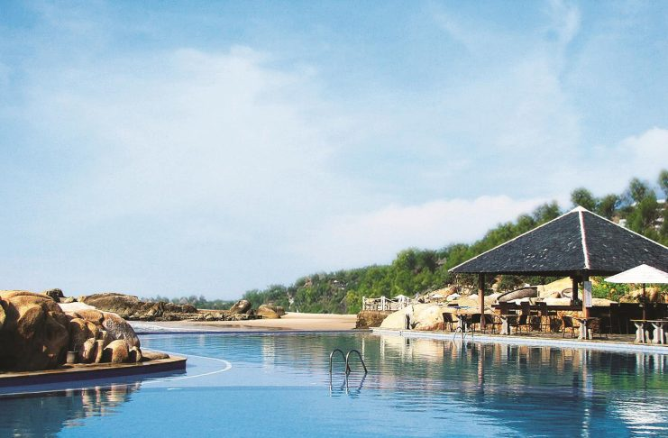Top 5 Khách sạn, Resort 3 sao ở Phan Thiết