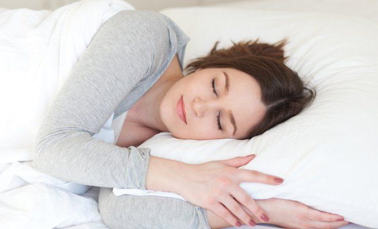 Khung giờ vàng để ngủ: 5 phút bằng 6 tiếng