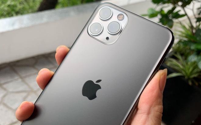 iphone 11 - 5 điện thoại độc đáo