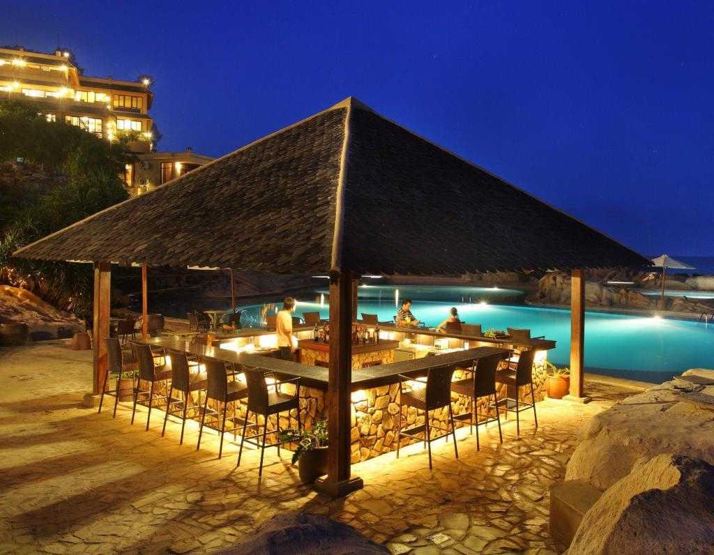 Top 5 Resort, Khách sạn 3 sao ở Phan Thiết