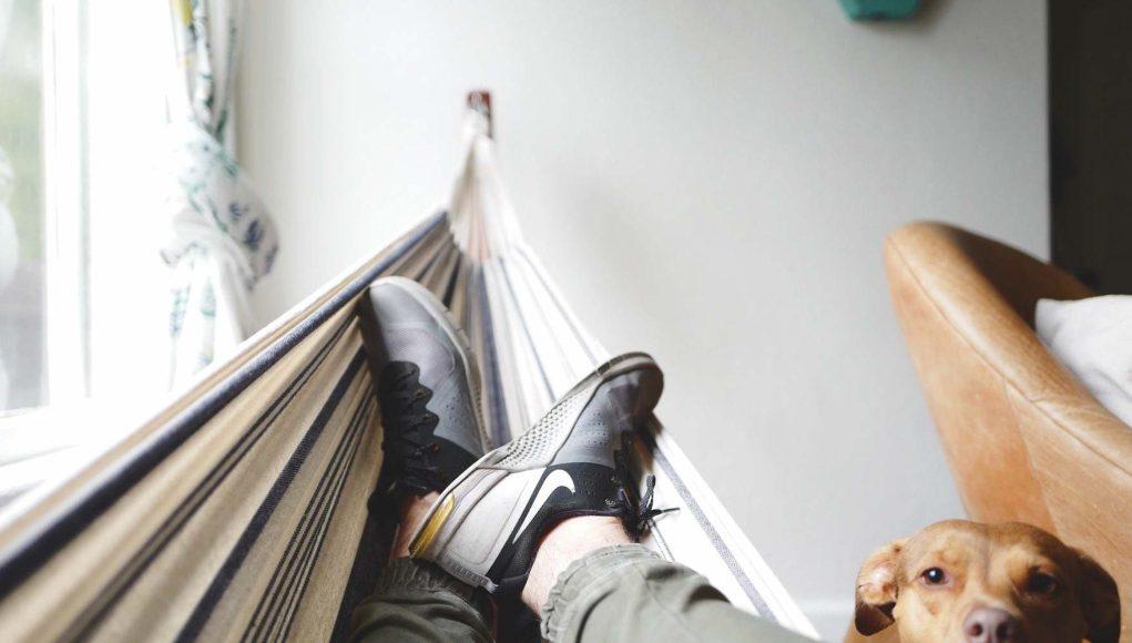 7 thói quen lười biếng thật ra vô cùng có ích