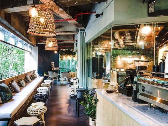 Mở quán cà phê, nhà hàng nhỏ: 6 đặc biệt cần lưu ý