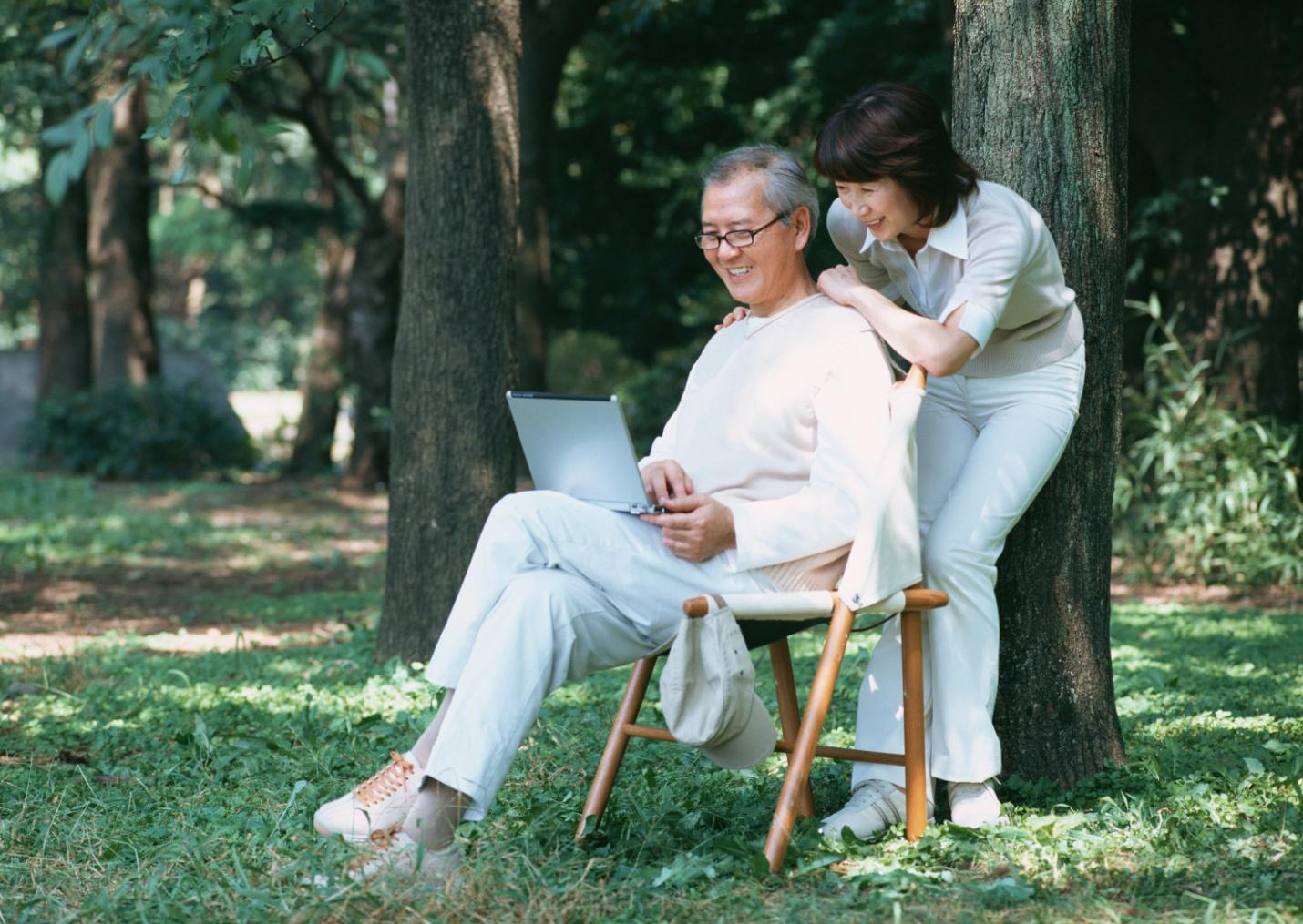 Nỗi buồn lớn nhất của cha mẹ già là gì?