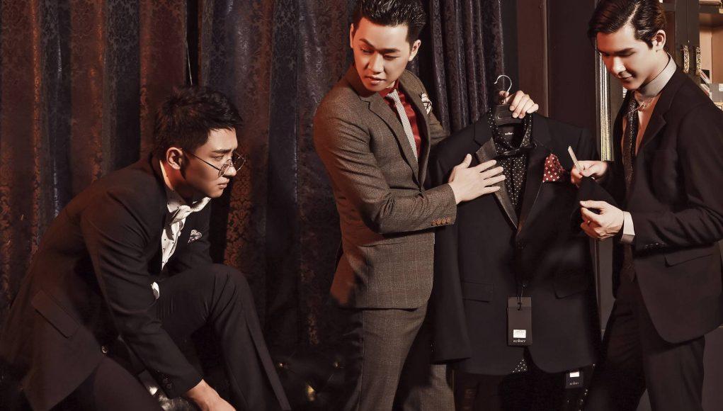 8 sai lầm ăn mặc khiến đàn ông mất đi sự nam tính