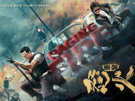 """""""Raging Fire"""" cực phẩm của Chân Tử Đan và Tạ Đình Phong 2021"""