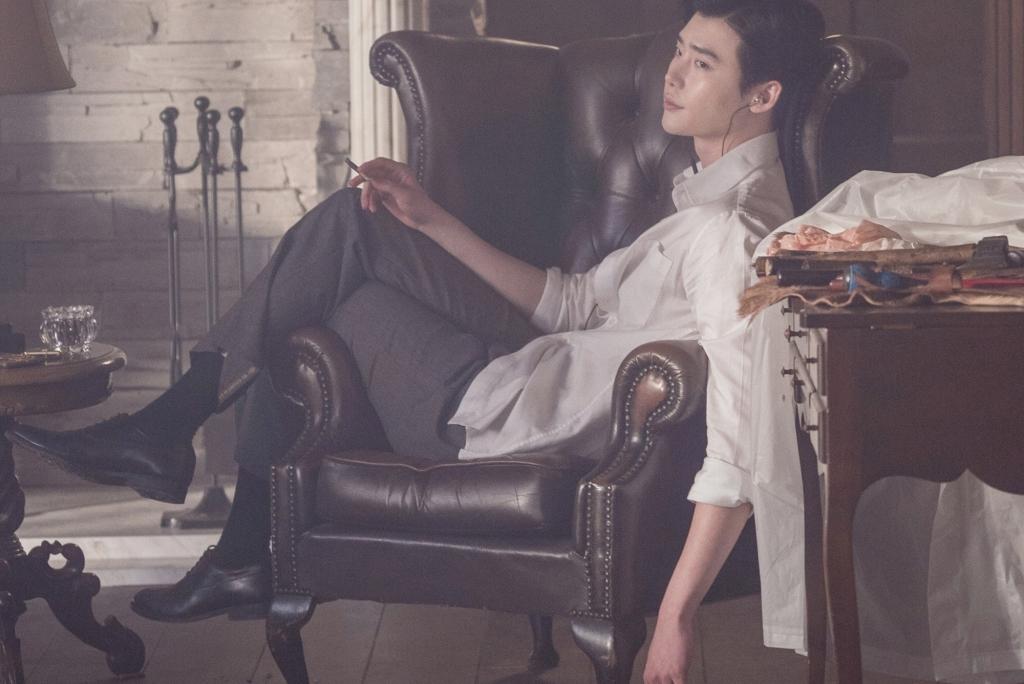 V.I.P (Yếu nhân) - Jang Dong Gun 2017