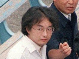 Được mọi người đánh giá là bên ngoài hiền lành, ít nói nhưng không ngờ ẩn bên trong, Miyazaki lại là một con quỷ.