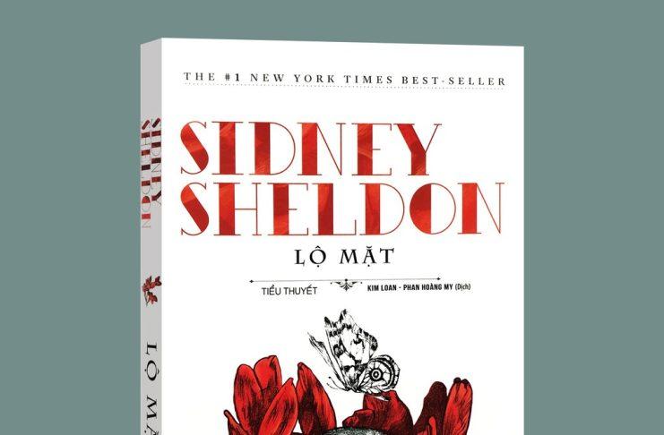 Truyện audio Lộ mặt của Sidney Sheldon 2021
