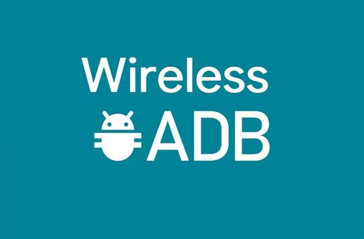 Kết nối máy tính với điện thoại qua Wireless Debugging