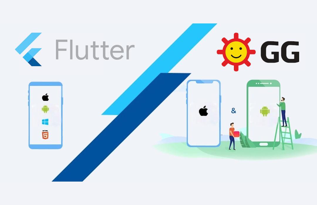 Flutter Google UI Toolkit