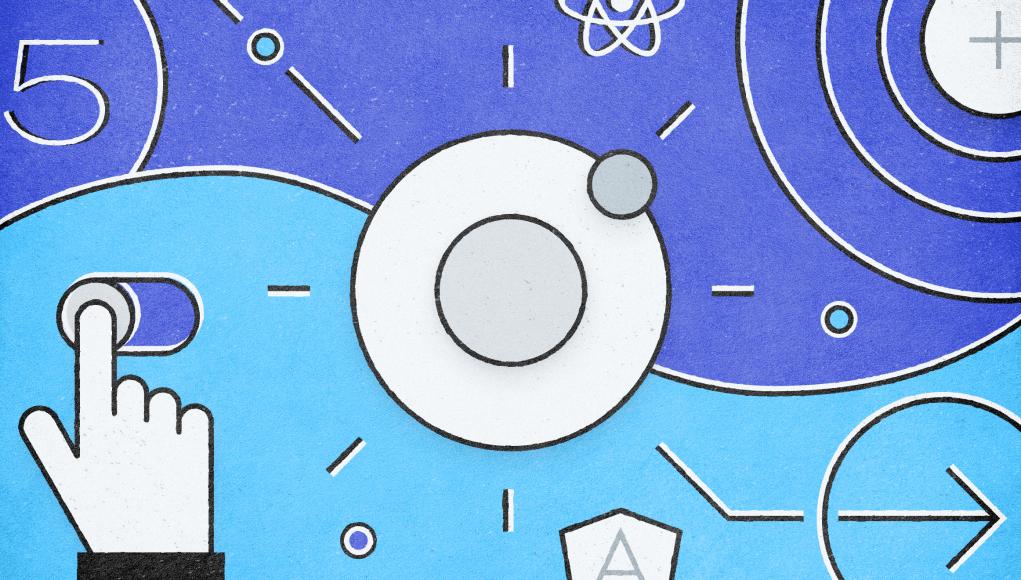 Ionic 5 - Công nghệ mới để làm ứng dụng Mobile