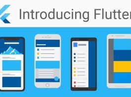 Flutter | Hướng dẫn căn bản