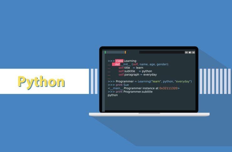 Python | 8 cuốn sách cơ bản về Python cho người mới bắt đầu học