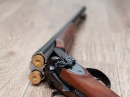 Khẩu shortgun và phát súng oan nghiệt