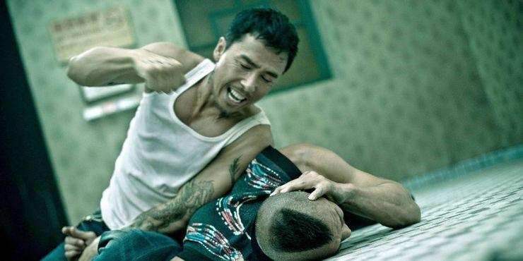 Xếp hạng 3 bộ phim võ thuật nổi bật của Chân Tử Đan