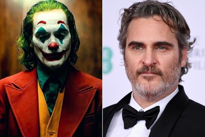 12 diễn viên Hollywood không ngại
