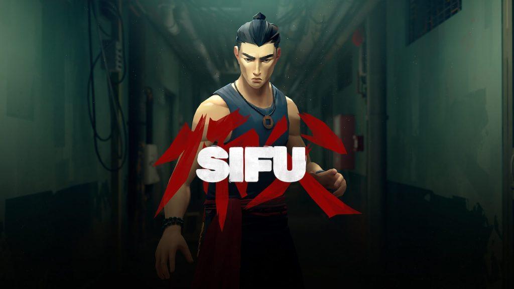 """""""Sifu"""" game võ thuật hành động siêu khủng 2021"""